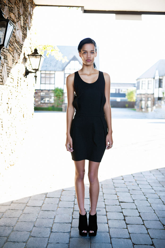Fresh Face | Michaela Steenkamp by David K. Shields