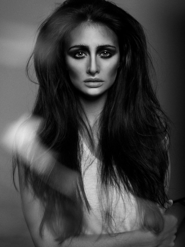 Fresh Face   Vanessa by Matthew Lyn
