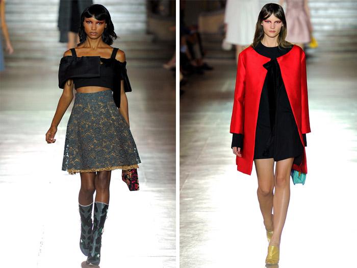 Miu Miu Spring 2012   Paris Fashion Week