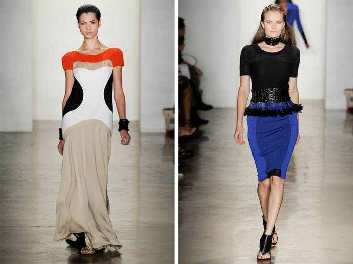 Ohne Titel Spring 2012 | New York Fashion Week