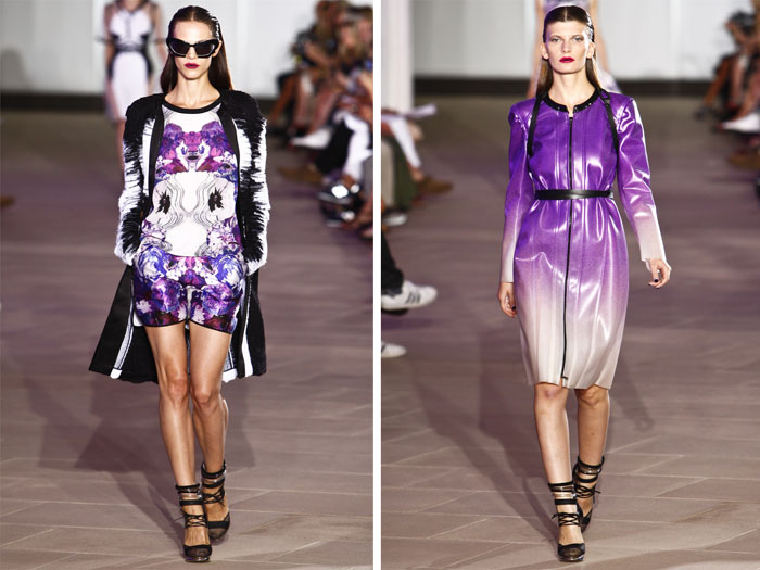 Prabal Gurung Spring 2012   New York Fashion Week