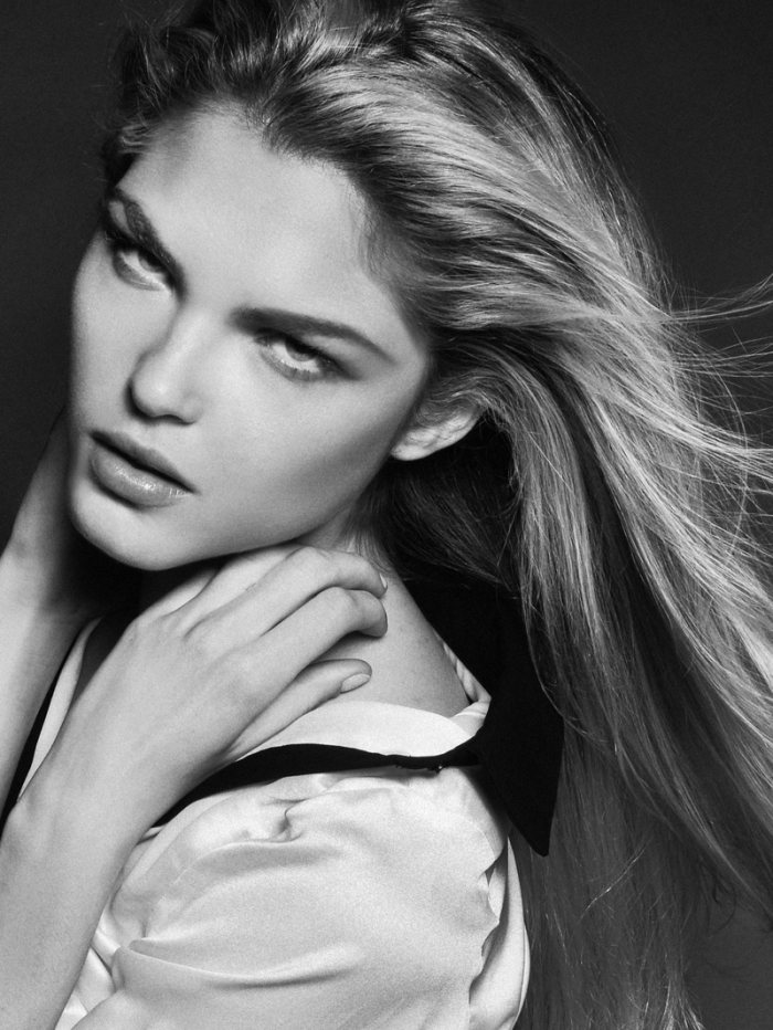 Fresh Face | Vita Cagnone by Willis Roberts