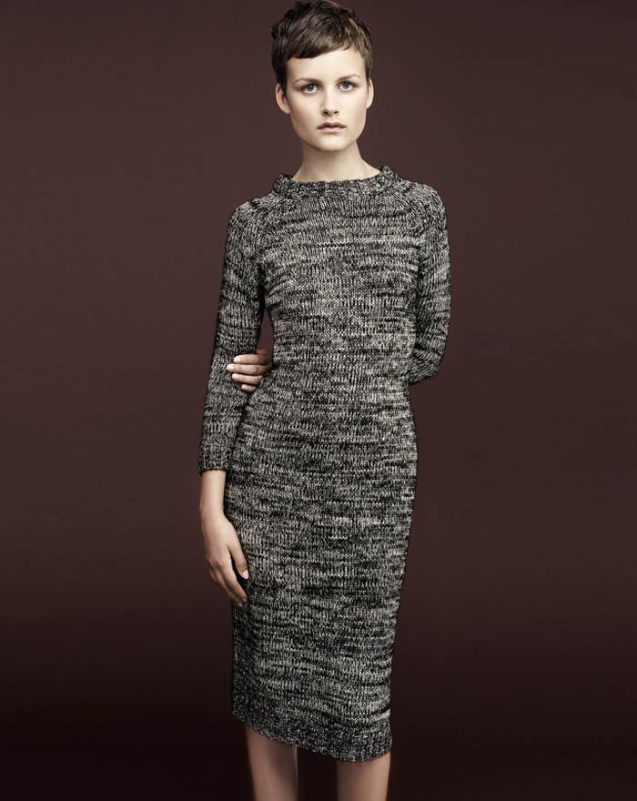 Zara September 2011 Lookbook: Nina Porter