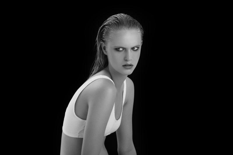 Portrait | Heleen Scholten by Saskia Wilson