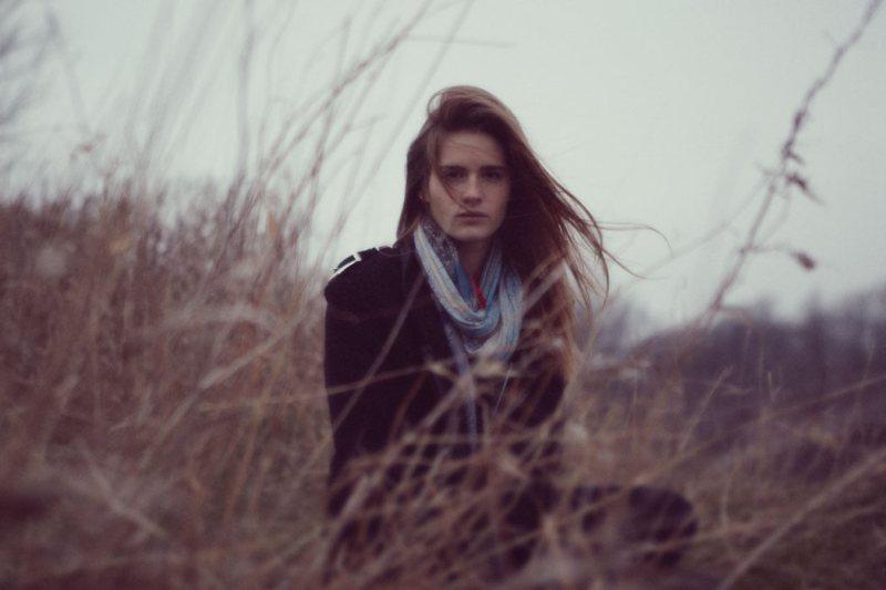 Fresh Face | Kathleen Clark by Calope
