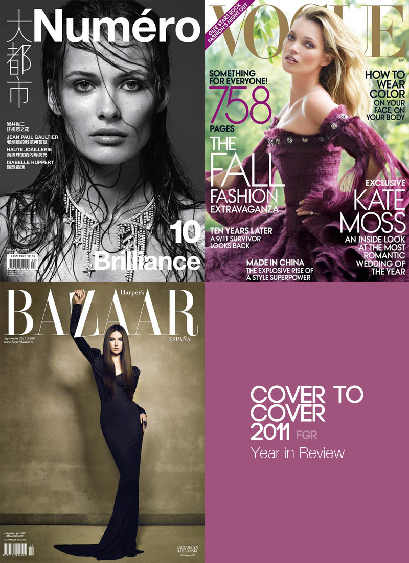 14 standout covers from 2011