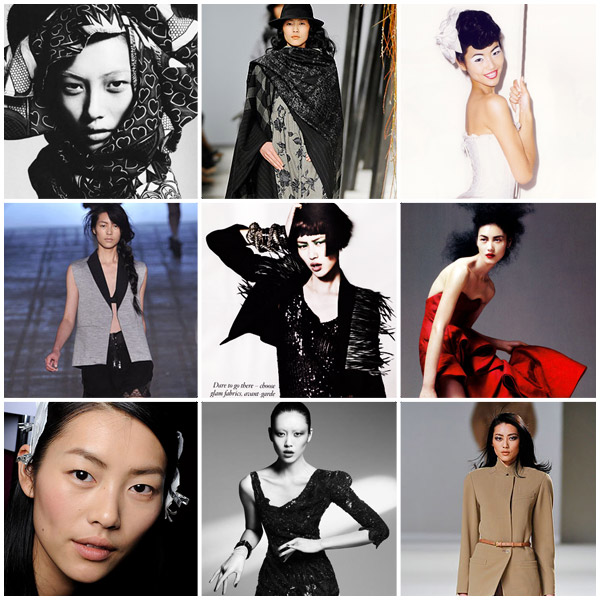 Model of the Month | Last Moments With Liu Wen