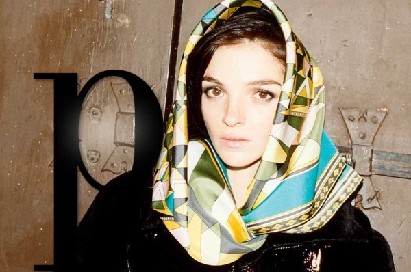 Photo of the Day | Pucci