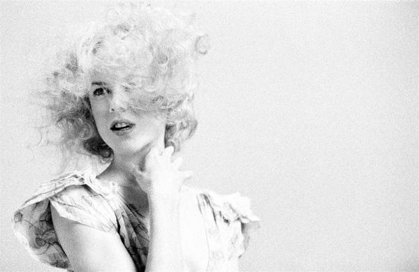Morning Beauty   Nicole Kidman by Inez van Lamsweerde & Vinoodh Matadin