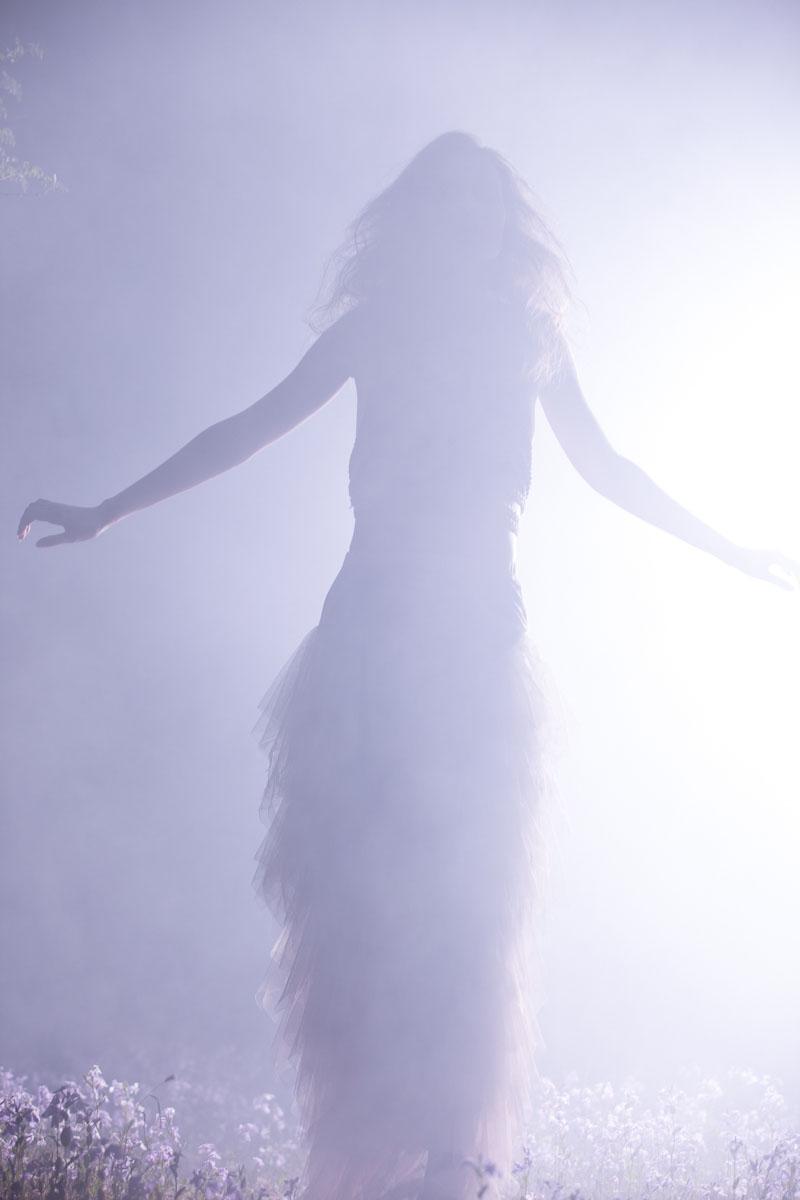 Nina Pavlynyuk by Teresa Yeh in Lost in Elysium