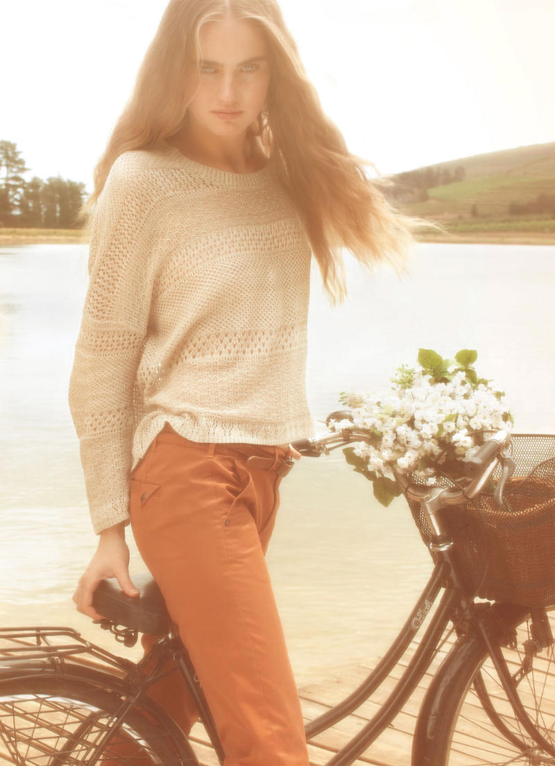 Pull & Bear Spring 2011 Campaign by Txema Yeste