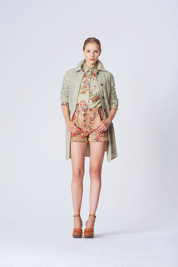 See by Chloe Summer 2011 Collection