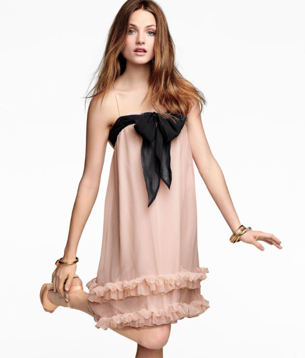 H&M by Night Collection
