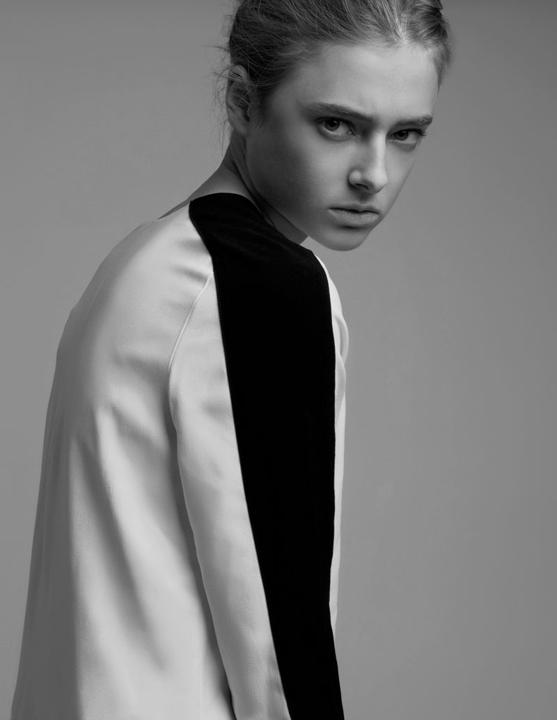 Stacey & Adeele by Georgie Wileman for Fashion Gone Rogue