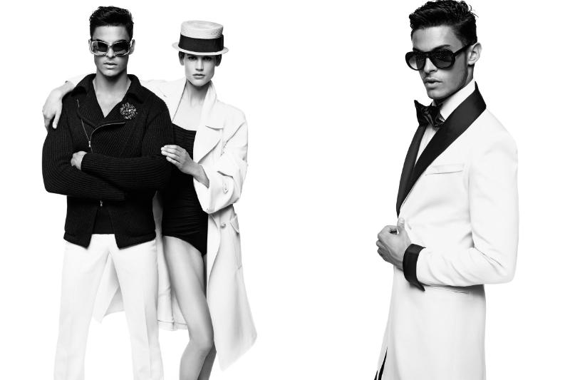 Chanel Cruise 2012 Collection by Karl Lagerfeld