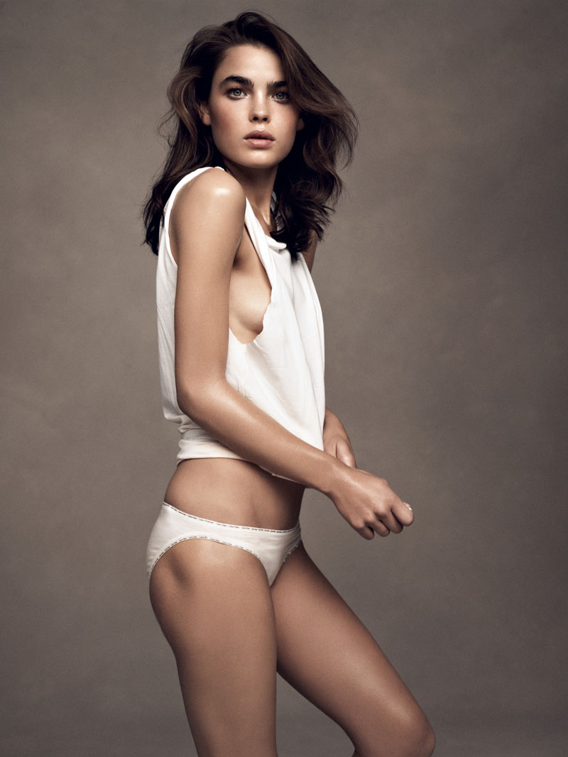 Bambi Northwood-Blyth Hot Nude Photos 3
