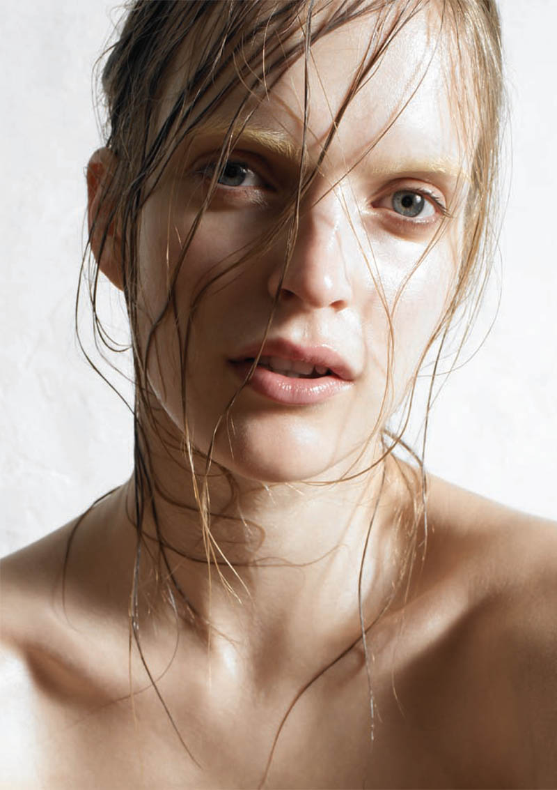 Mirte Maas by Amy Troost for Twin #4
