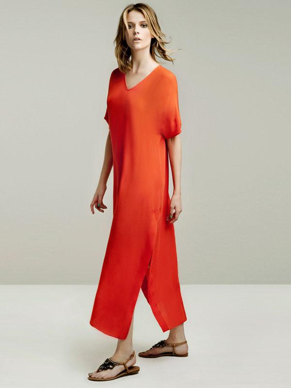 Zara May 2011 Lookbook