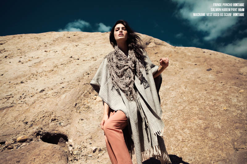 Laine Jennings by Nicole L. Hill for Fashion Gone Rogue