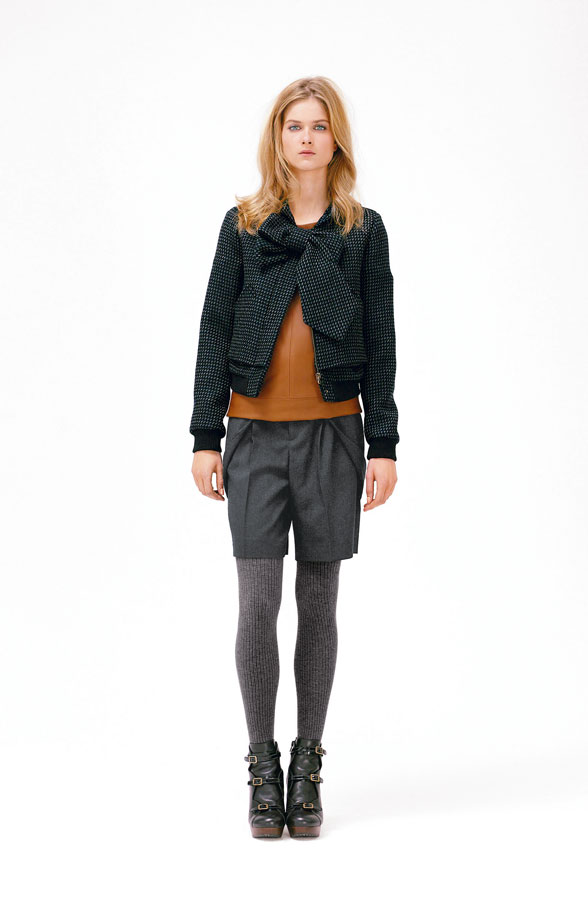 See by Chloe Fall 2011 Collection