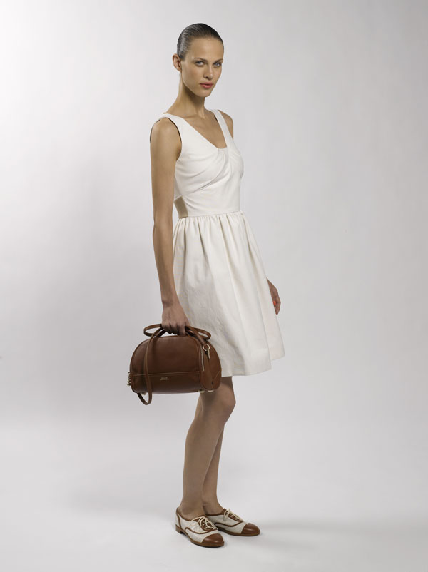 Bally Resort 2012 Collection