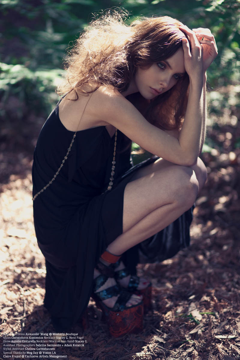 Katherine-Clark by Grant Yoshino for Fashion Gone Rogue