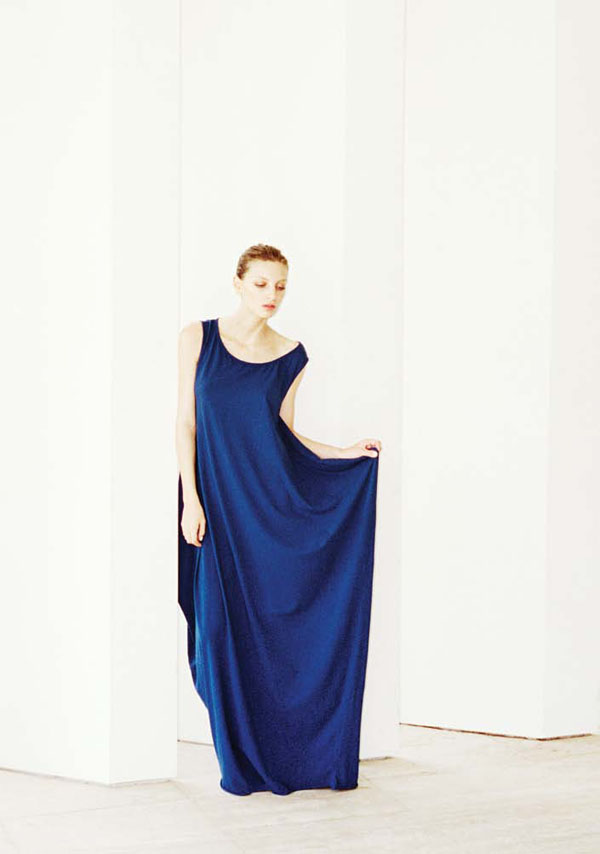Bassike S/S 2011 Lookbook
