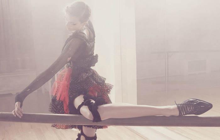 Photo of the Day | La Danse