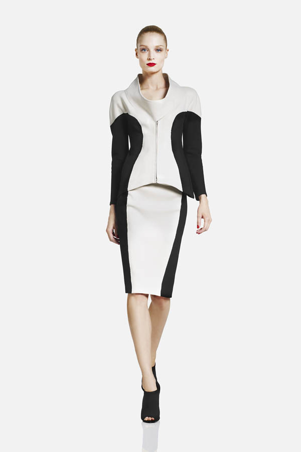 Donna Karan Resort 2012 Collection