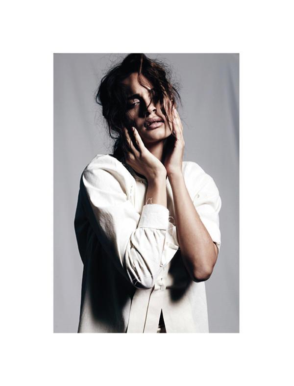 Ilona by Daniel Nadel for The Ellery Gazette